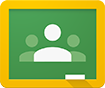 Google Classroom icon graphic