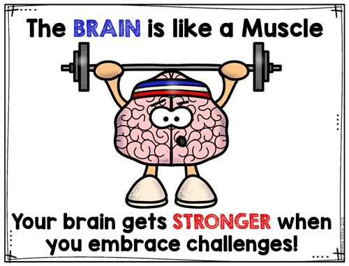 Stronger brain