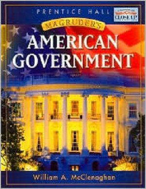 McCormack, Patrick (Social Studies) / American Government