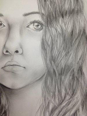 Brooke Donato Self-Portrait