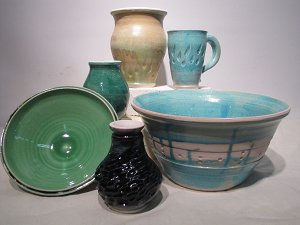 Pottery by $chaef