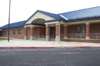 E. H. Phillips Elementary School