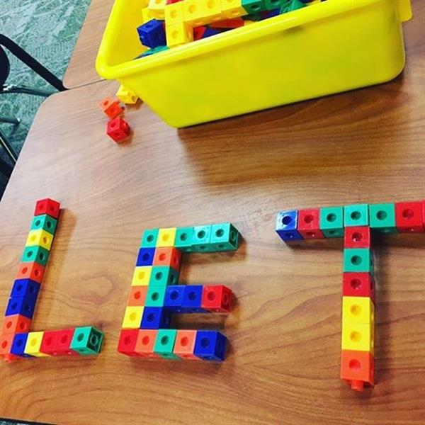 Grade 1, Ms. Lontz / At-Home Sight Word Practice Ideas