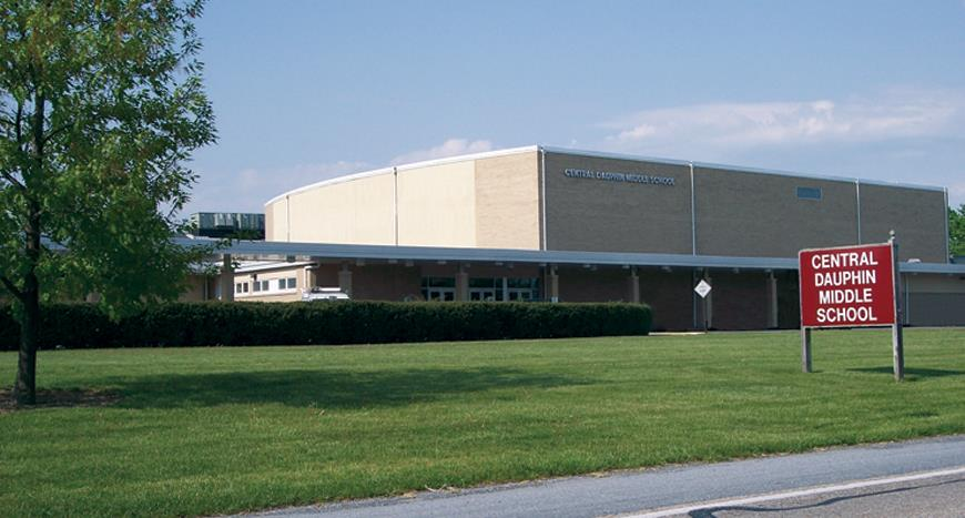 Image result for central dauphin middle school
