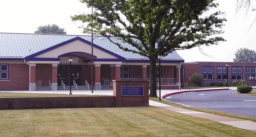 E. H. Phillips Elementary / Overview