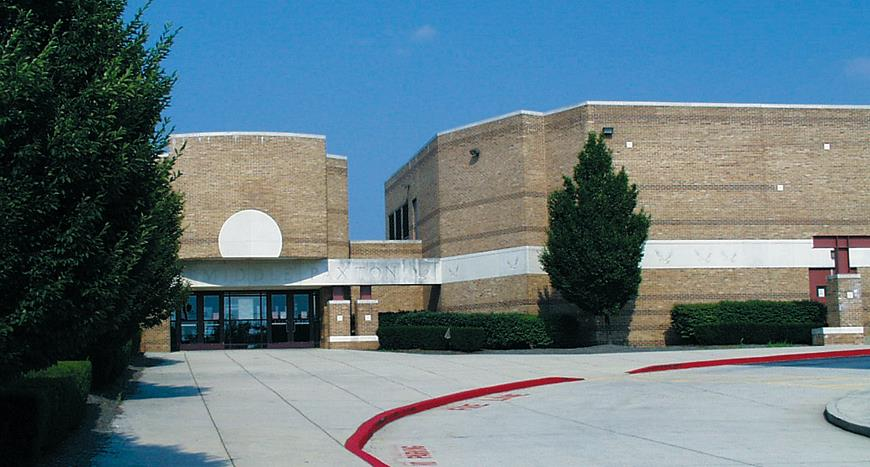 Middle Paxton Elementary / Overview