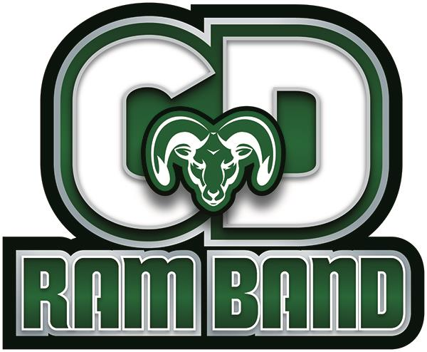 CD Ram Band