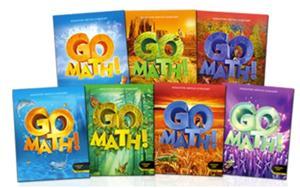 Curriculum Resources / Houghton Mifflin Go Math!