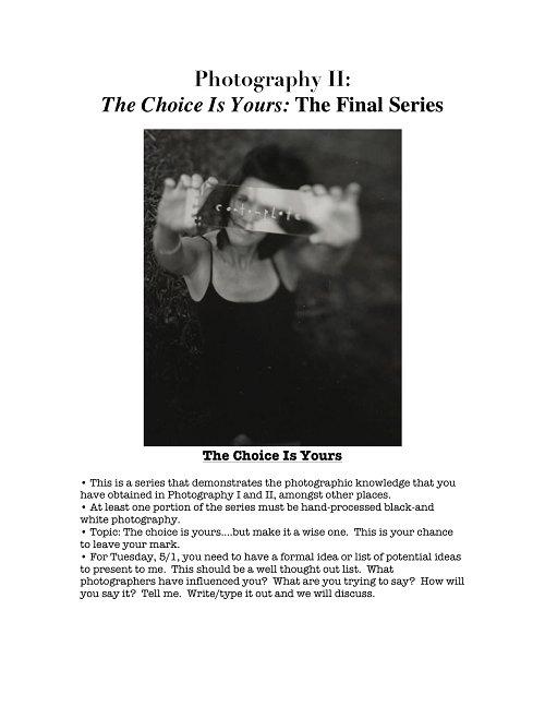 choice2012