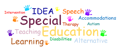 What Is Appropriate Education For >> Special Programs Welcome