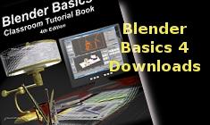 Blender Basics Classroom Tutorial Book Pdf