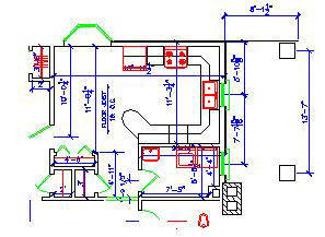 Electric Floor Plan Layout,Floor.Home Plans Ideas Picture